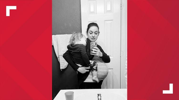 Rachel McKibbin pregnancy concerns