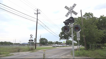 Could an old rail line be a solution to connecting South Austin to the airport?