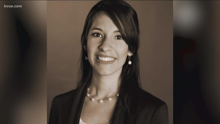 Hispanic Heritage Month: Meet Dr. Eva Garza-Nyer