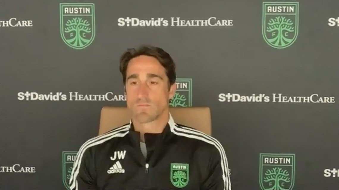 Austin FC vs. Club Tigres: Josh Wolff preview press conference
