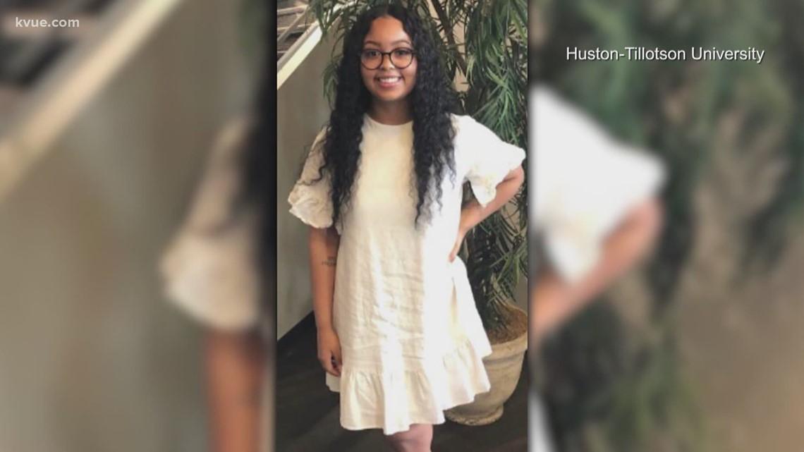 New details revealed in Huston-Tillotson student's murder