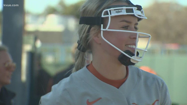 Texas Longhorns 2021 softball schedule and game results