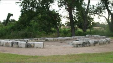 Plan to run wastewater line through Williamson County park