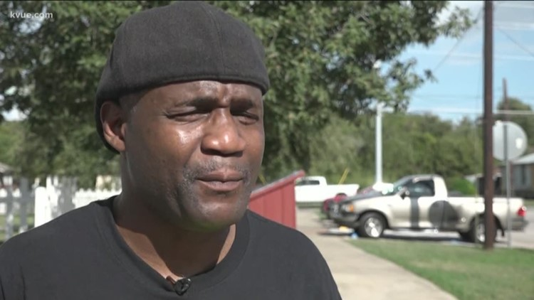 Family protests Rodney Reed's execution date