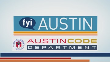 Get Summer Ready with Austin Code Department