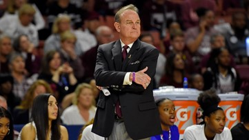 Texas Longhorns hire new women's basketball coach