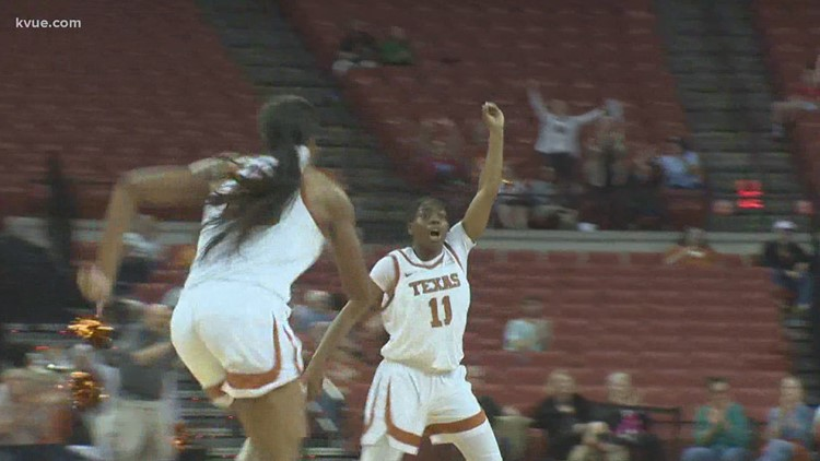 Women's NCAA basketball tournament coming to Austin