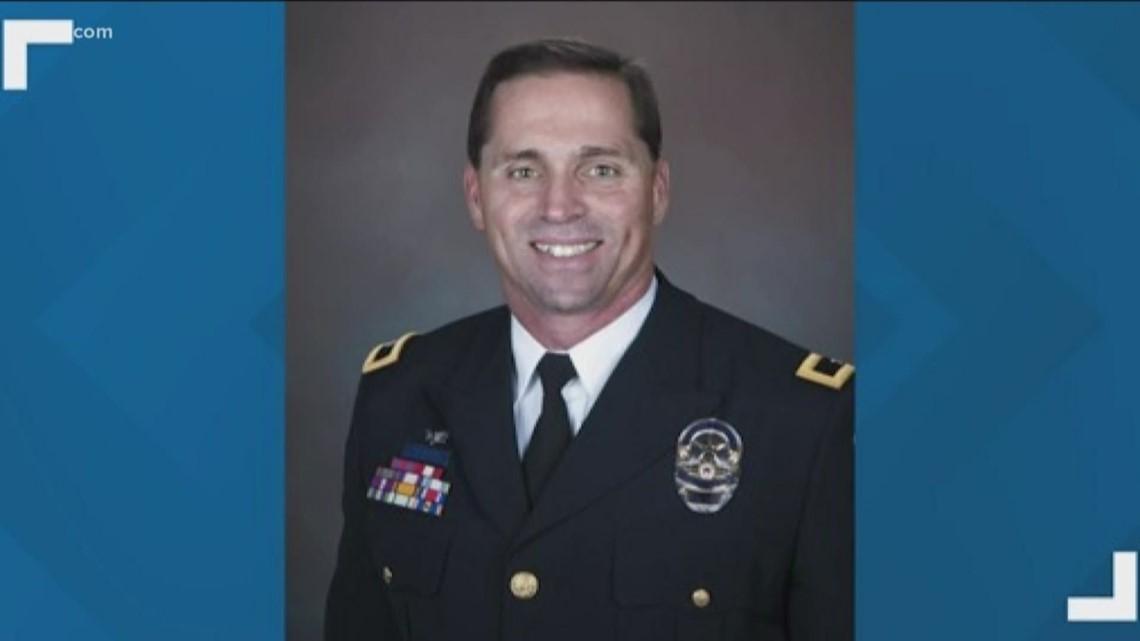 Investigation Into Austin Pd Finds No Policy Violations Kvue Com