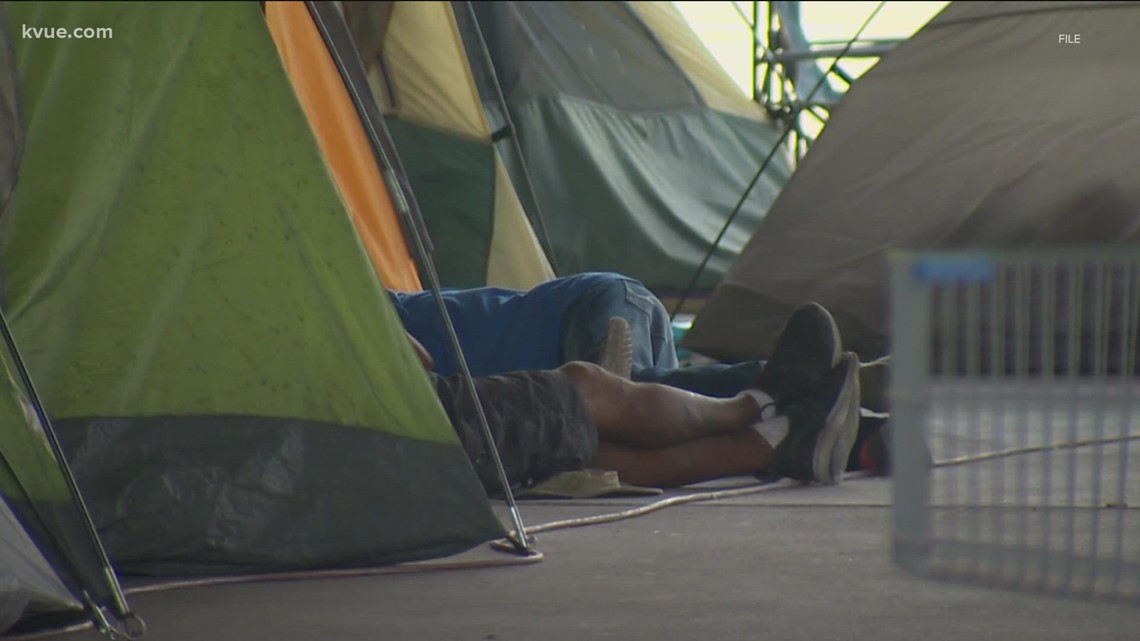 Travis County to consider allocating $110M to address homelessness