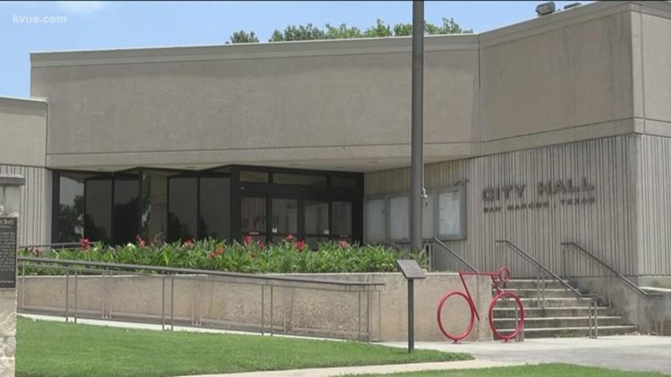 San Marcos City Council votes to forgive utility debt