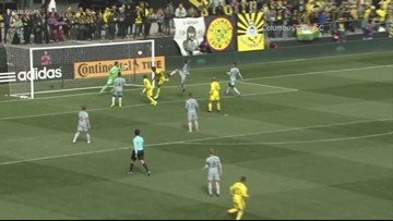 Judge doesn't rule on Columbus Crew lawsuit