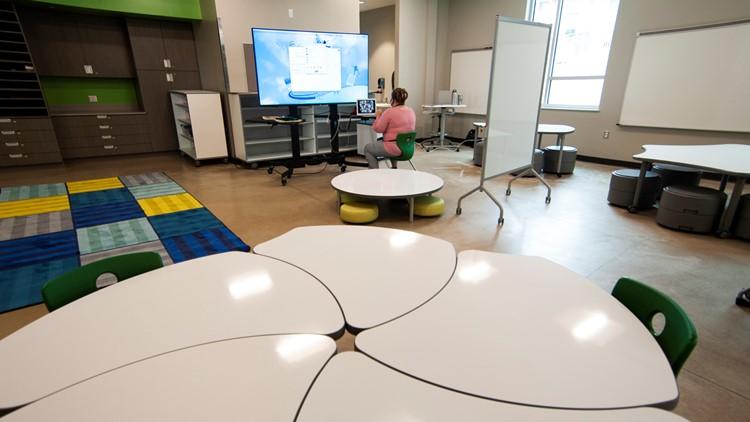 Austin ISD board approves $1,000 COVID-19 bonus for teachers