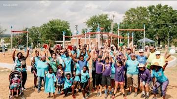 New playground coming to Wooten Neighborhood Park in Austin