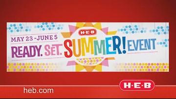 HEB: Summer Event