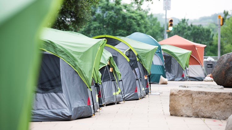 Here's how the City of Austin will implement its voter-approved camping ban