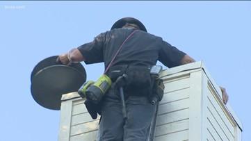 Take This Job: Chimney Sweep