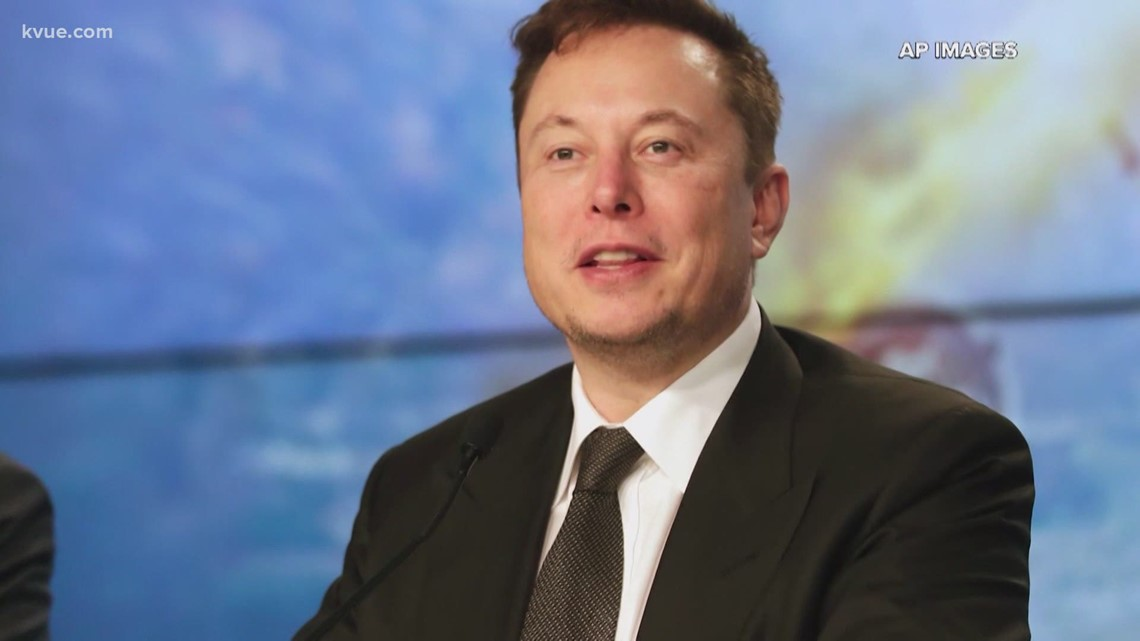 Elon Musk says human brain chip trials are coming with Neuralink