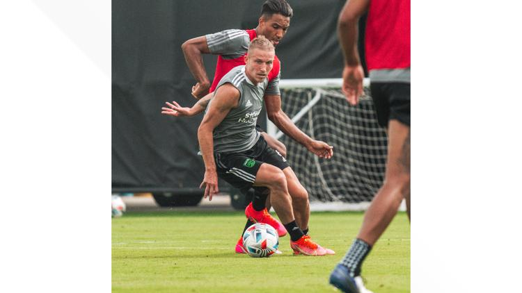 PREVIEW: Austin FC seeks three straight wins with Sporting Kansas City match
