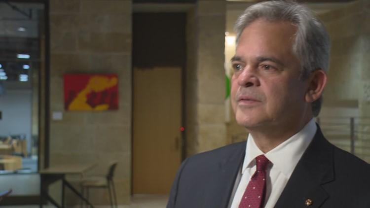 Austin Mayor Steve Adler slams 'Texas Heartbeat Act' on CNN