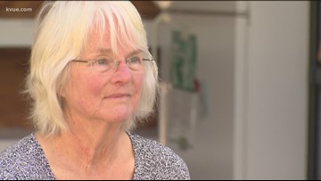 Pay It Forward: Marcia Werner with Old Farm Food Pantry