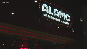 Alamo Drafthouse moviegoers can help donate to immigrant legal services throughout July