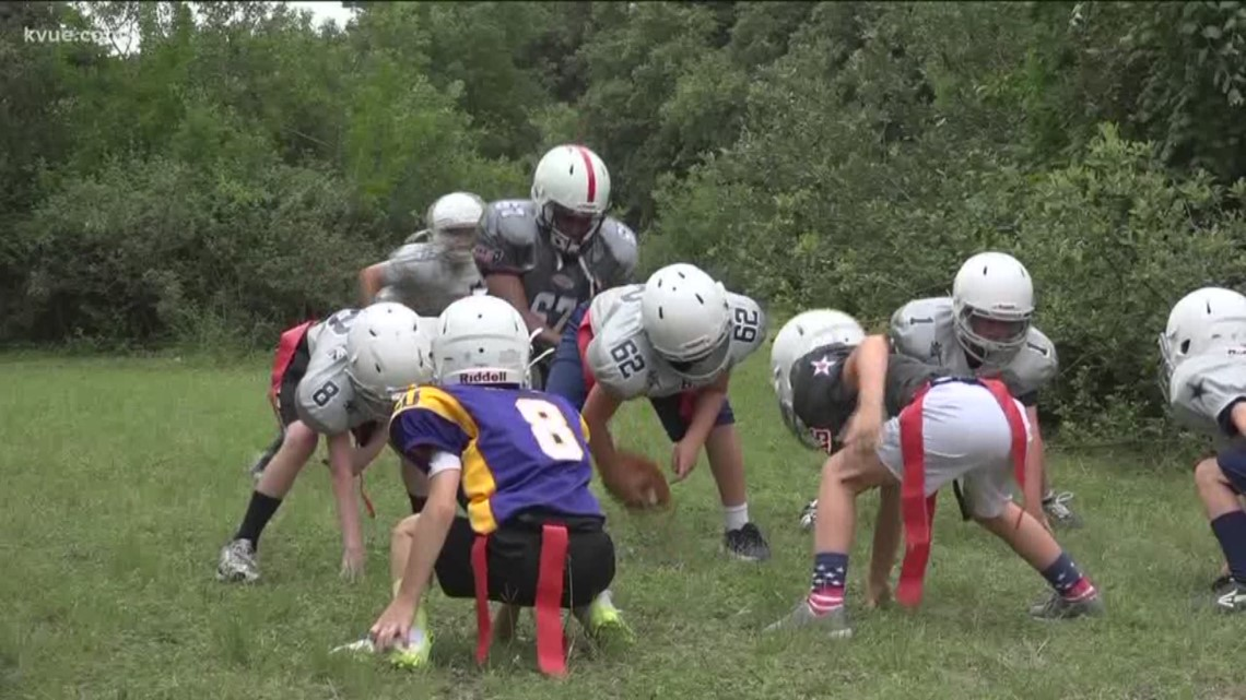 Beat the heat: How to protect student athletes from heat-related injuries