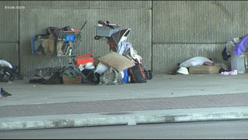 Downtown Austin Alliance hosting public forum discussing new homeless ordinance