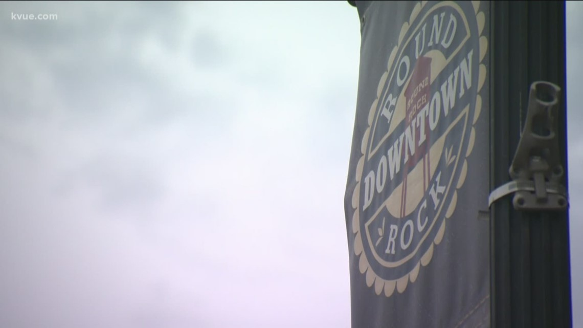 City of Round Rock continues work on 'Round Rock 2030' plan