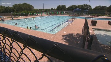 Cedar Park near-drowning update: Camp was over capacity