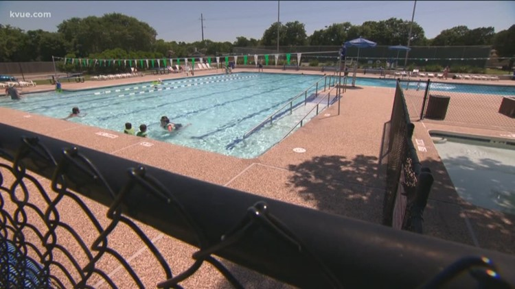 State Health and Human Services answers questions about child's death at Cedar Park pool