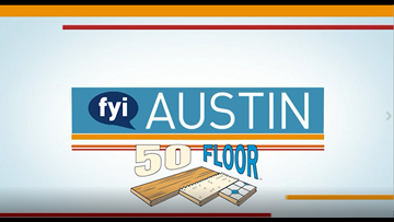 50 Floor: May 29th