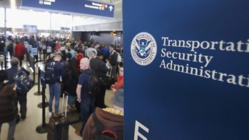 Austin airport on list of most guns found in carry-ons in 2018