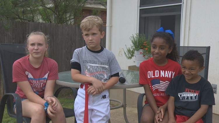 Field of Dreams: Wiffle ball park brings McGee family closer