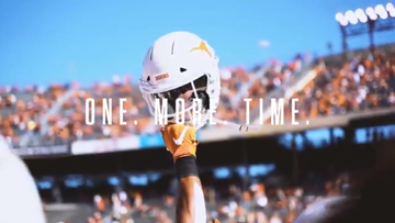 Texas Longhorns honor senior class in final home game of 2019 season