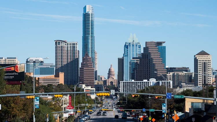 Austin City Council holds hearing on 2020 budget