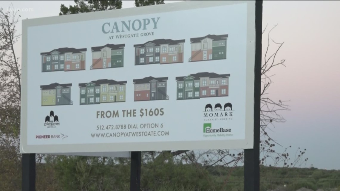 Affordable condos coming to South Austin