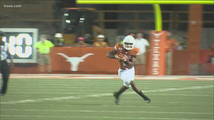 UT Football to play SEC member Arkansas