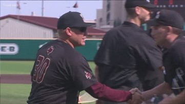 Texas State Bobcats open 2020 season with series win against Stony Brook