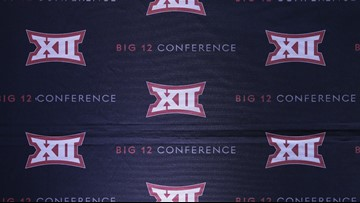 Big 12 Conference releases baseball TV schedule