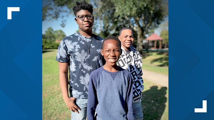 'We respect each other' | Central Texas brothers battle adversity together