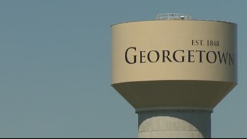 Georgetown leaders to review 2030 plan to deal with city's growth