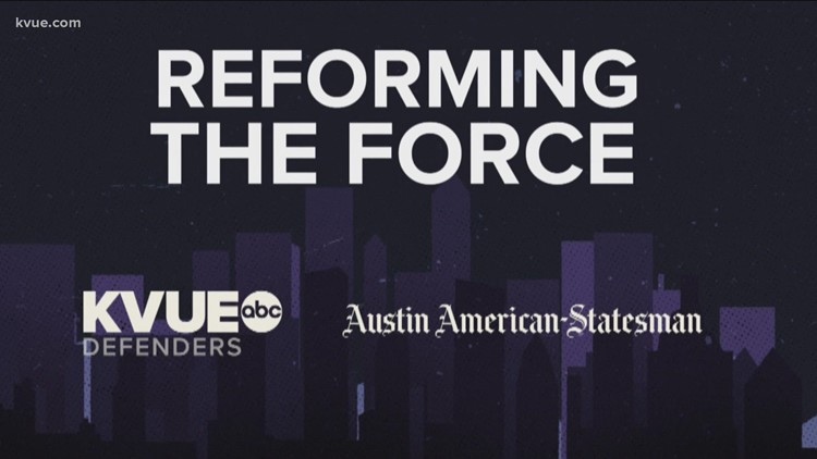 Policing in Austin: A turbulent past, an uncertain future
