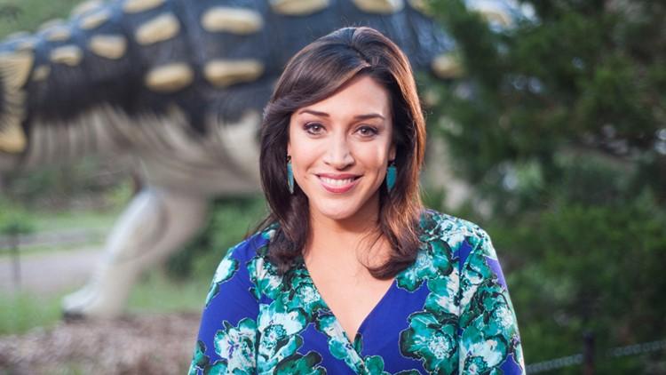 Yvonne Nava