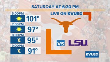 University of Texas | kvue com