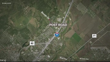 Single mother killed in Hays County crash