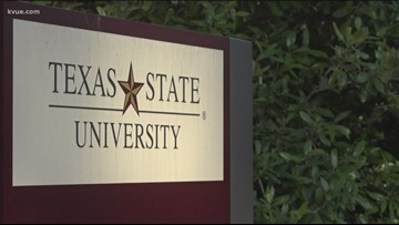 Texas State student body president vetos measure to kick conservative group off campus