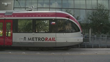 Austin City Council moves closer to adding 2 new MetroRail stations