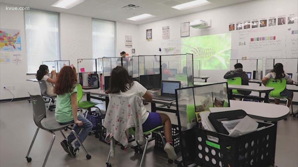 Austin ISD planning Special Education Department overhaul