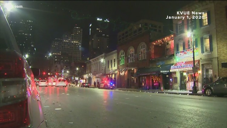 East 6th Street: A legendary street marred by increasing violence in recent years