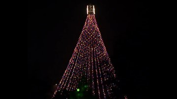 Calling all child artists! The annual 'Zilker Holiday Tree Art Contest' is now open